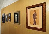 Egon Schiele Art Centrum Český Krumlov, Česká republika, foto: 10060201