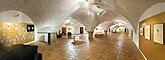 Egon Schiele Art Centrum Český Krumlov, Česká republika, foto: 10060204