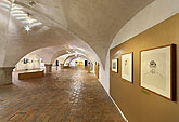 Egon Schiele Art Centrum Český Krumlov, Česká republika, foto: 10060205