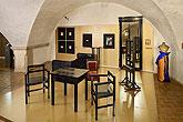 Egon Schiele Art Centrum Český Krumlov, Česká republika, foto: 10060209