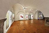 Egon Schiele Art Centrum Český Krumlov, Česká republika, foto: 10060211