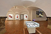 Egon Schiele Art Centrum Český Krumlov, Česká republika, foto: 10060212