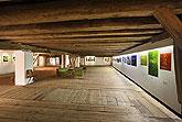 Egon Schiele Art Centrum Český Krumlov, Česká republika, foto: 10060215
