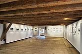 Egon Schiele Art Centrum Český Krumlov, Česká republika, foto: 10060217