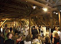 Slavnostní vernisáž 27.6.2008