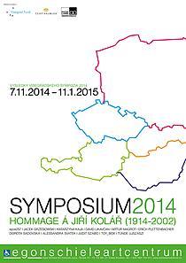 Sympozium 2014