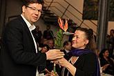 Slavnostní zahájení DUŠE PRA/LESA