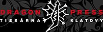 Dragonpress logo