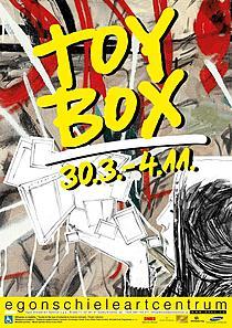 Toybox_plakát