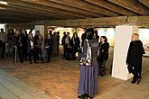 25. výročí otevření ESAC