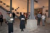 Presentation of symposium results Český Krumlov 100 years after Schiele, 30.10.2007, Foto: © 2007 Manfred Kielnhofer
