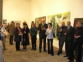 Presentation of symposium results Český Krumlov 100 years after Schiele, 30.10.2007, Foto: © 2007 Karina Wellmer-Schnell