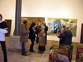 Presentation of symposium results Český Krumlov 100 years after Schiele, 30.10.2007, Foto: © 2007 Rolf Schnell