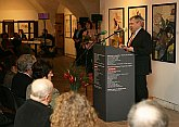 The grand opening of the exhibitions for year 2006, 11th November 2005