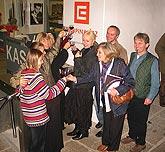 Presentation of symposium results Český Krumlov 100 years after Schiele, 30.10.2007, Foto: © 2007 Jan Pelánek