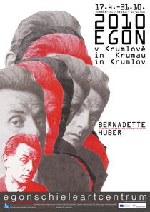 17.4. - 31.10.2010 | BERNADETTE HUBER – Egon inKrumlov