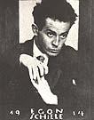 Egon Schiele, Vídeň 1912 - 1914