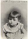 Egon Schiele, Rodina - Dětství