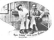 Anton Peschka (1885 - 1940) a Anton Peschka jun.