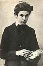 Egon Schiele, Studium - Vídeňská akademie