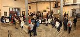 Oslava dvacetiletí založení Egon Schiele Art Centra, 3.11.2012, foto: Libor Sváček