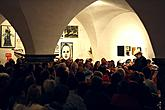 předadventní koncert KKO s Jiřím Stivínem