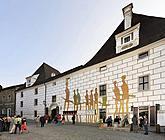 Áčka: Umění v každodennosti, 21.4.2011 - 4.3.2012