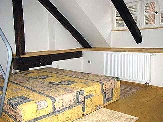 Apartment VIII, interiér