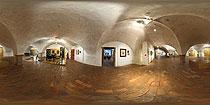 Egon Schiele (1890-1918) - výstava k poctě životu a dílu, 17.4. - 31.10.2010, virtuální prohlídka č. 1
